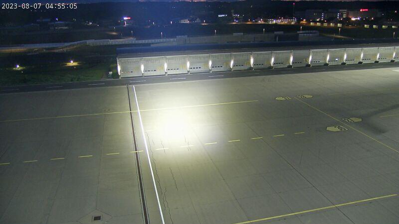 Webcam Flughafen Graz