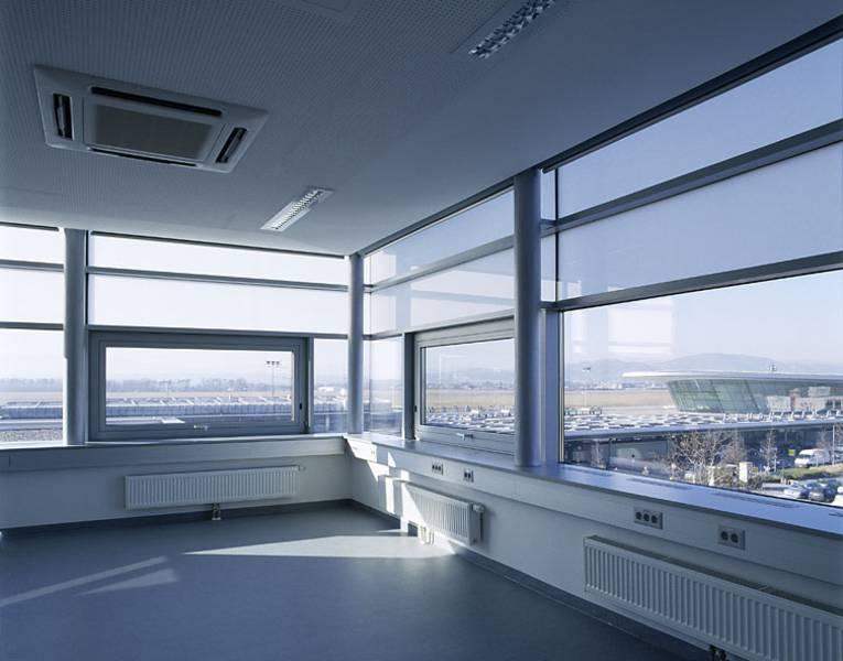 Flughafen Graz :: Office & Retail space :: Flightinformation, Flight ...