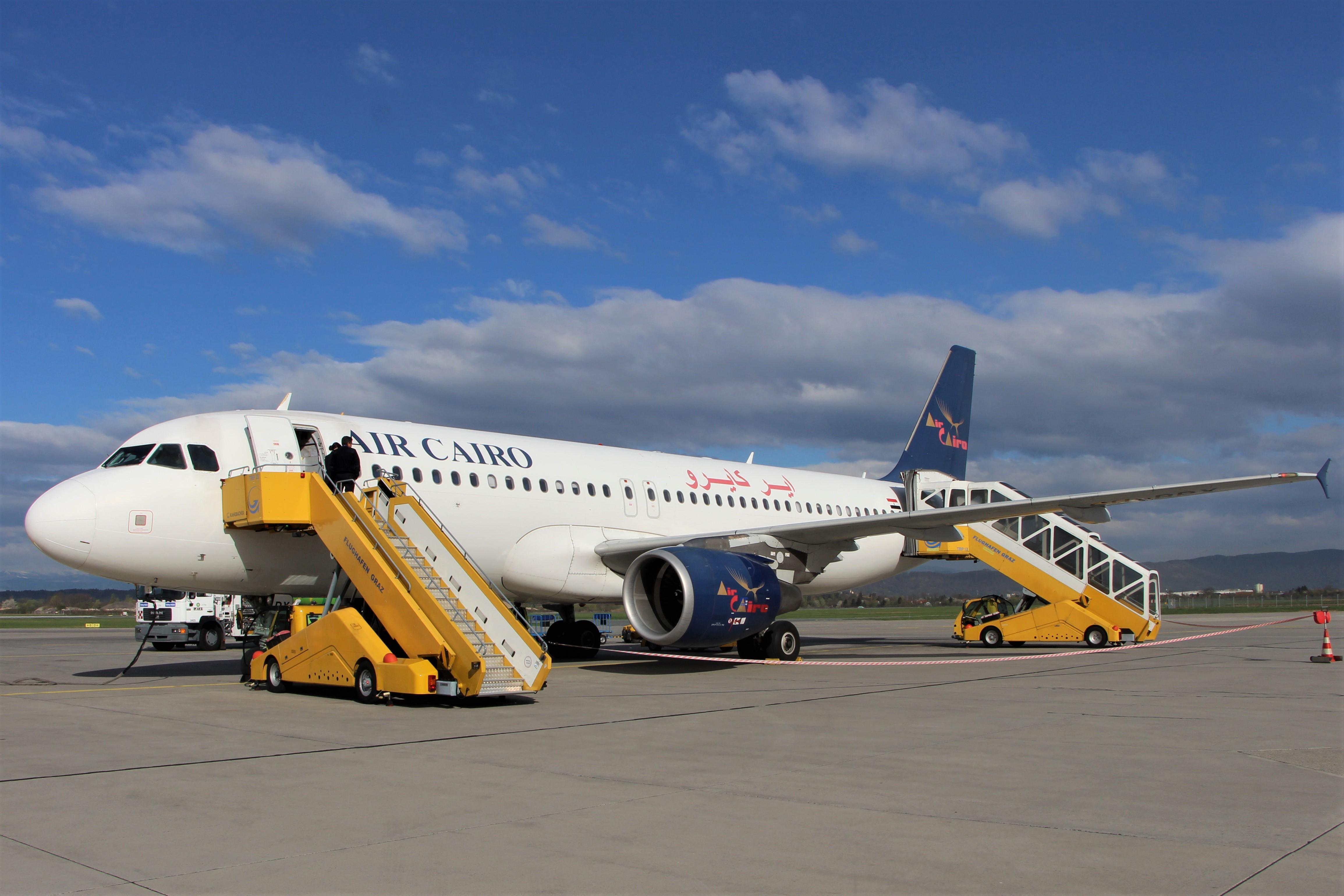 Flughafen Graz News Detailansicht Fluginformationen Flugplan